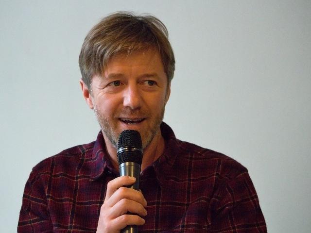 Jiří Langmajer (foto: Michal Novák)
