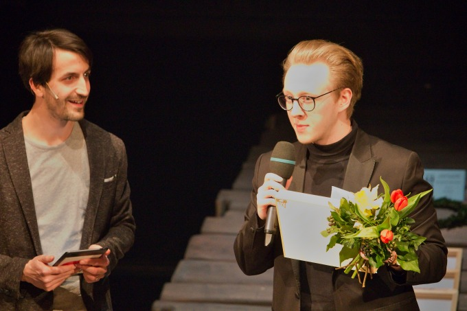 Mikuláš Čížek, Štěpán Kozub (foto: Michal Novák)