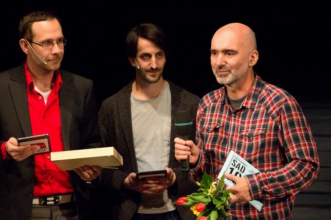 Tomáš Vůjtek (foto: Michal Novák)