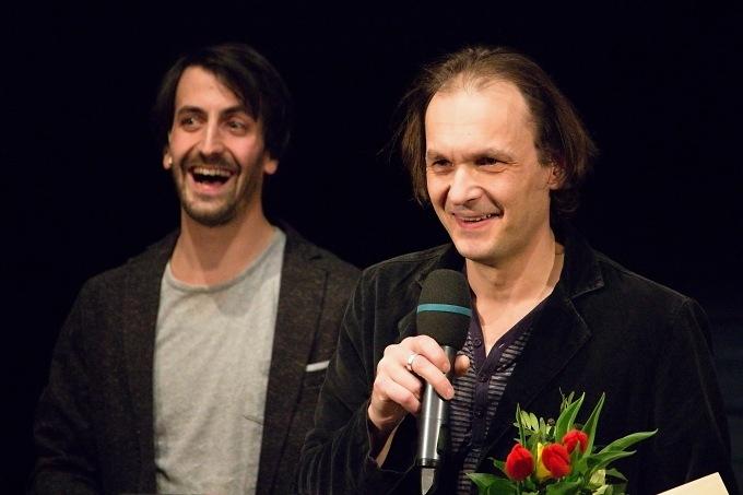 Marek Cisovský (foto: Michal Novák)