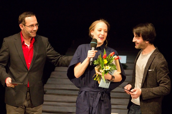 Marie Štípková (foto: Michal Novák)