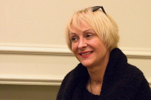 Ivana Wojtylová (foto: Michal Novák)