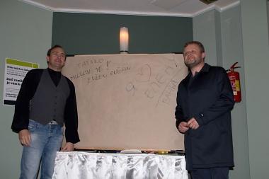 Čechov a Puškin