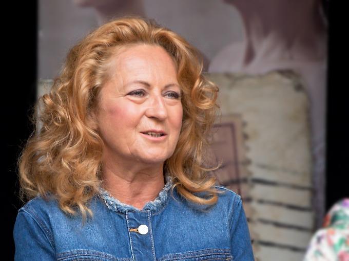 Simona Stašová (foto: Michal Novák)