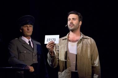 Zločinci Bonnie & Clyde již brzy v Hudebním divadle Karlín