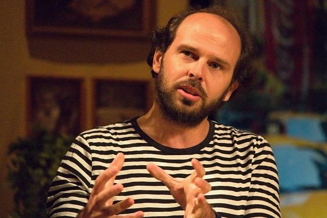 Jakub Slach (foto: Michal Novák)