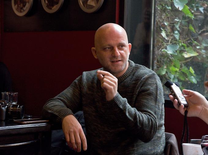 Hynek Čermák (foto: Michal Novák)