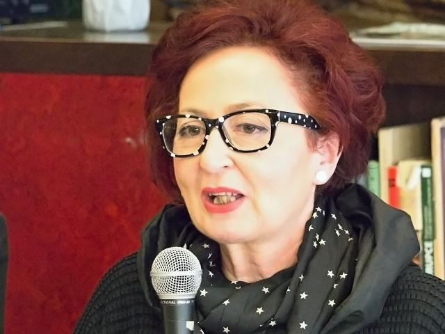 Jitka Jílková (foto: Michal Novák)