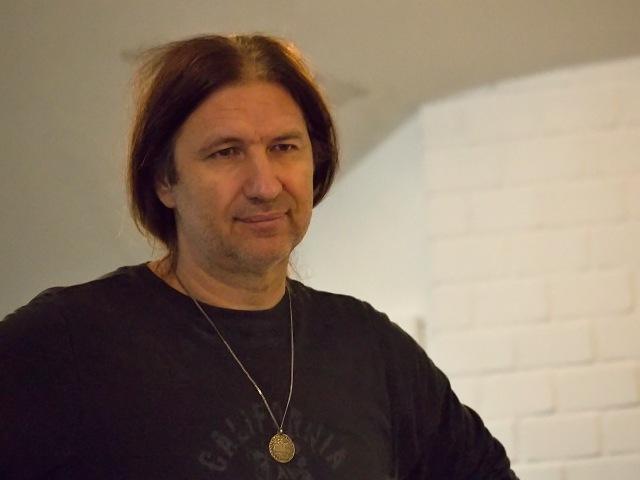 Milan Steigerwald (foto: Michal Novák)