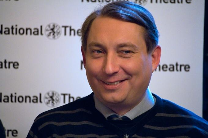 Robert Mikluš (foto: Michal Novák)