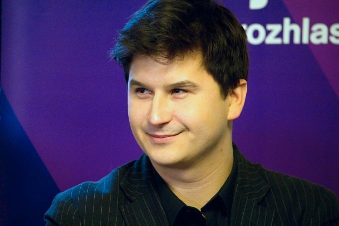 Šimon Krupa (foto: Michal Novák)