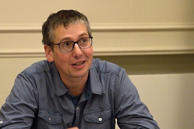 Zdeněk Kupka (foto: Michal Novák)