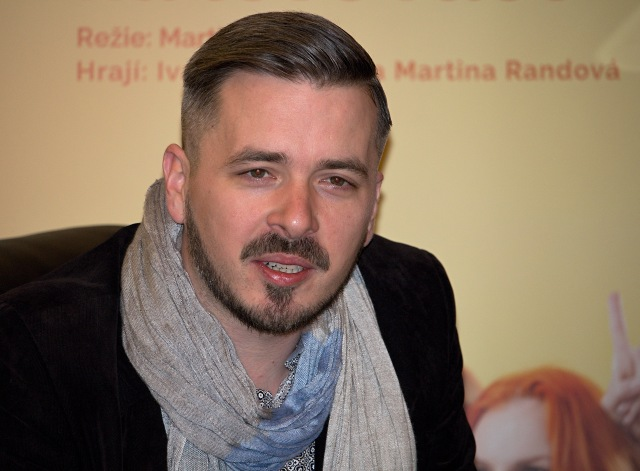 Martin Vokoun (foto: Michal Novák)