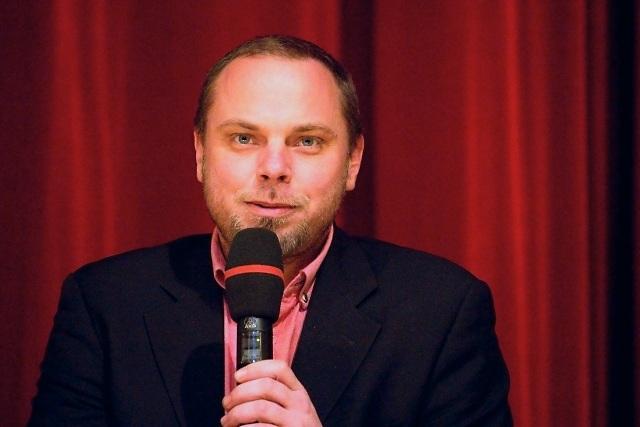 Jan Tošovský