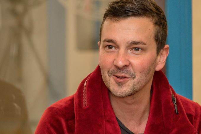 Peter Oravec