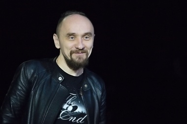 """Divadelní """"sampler"""" Jan Klata v Divadle pod Palmovkou"""