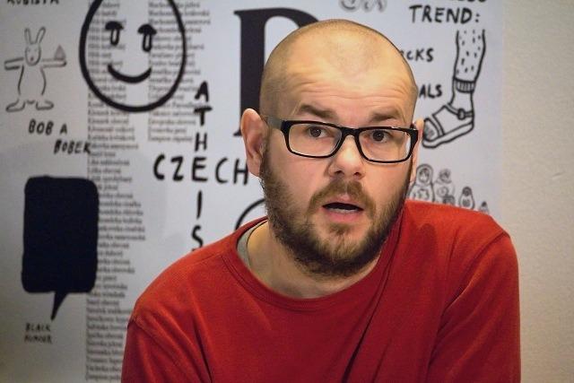 Jiří Honzírek