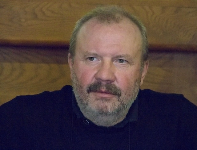 režisér Stanislav Moša