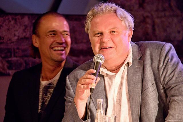 Pavel Polák, Martin Otava
