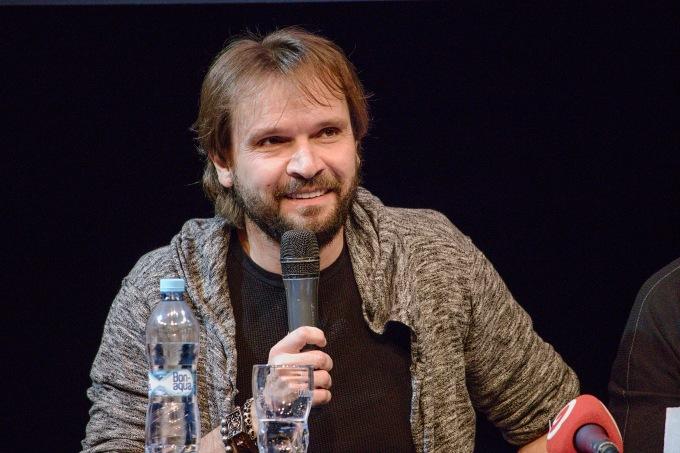režisér Ján Ďurovčík