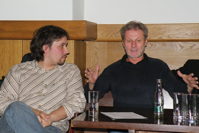 Jan Šotkovský, Zdenek Merta