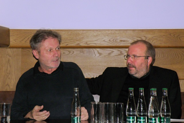 Zdenek Merta, Stanislav Moša