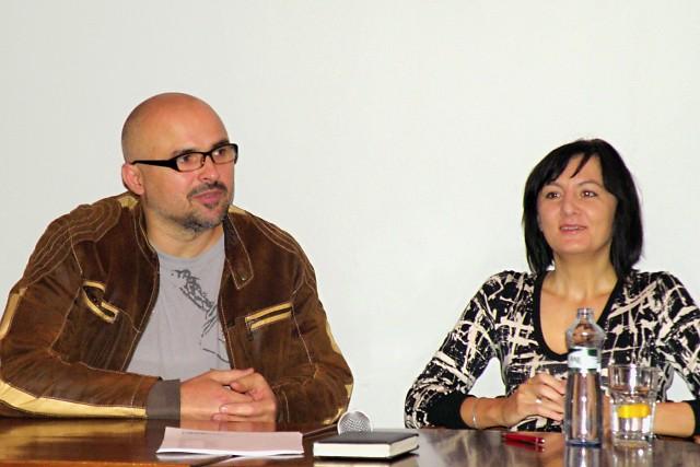 Michal Lang, Ilona Smejkalová