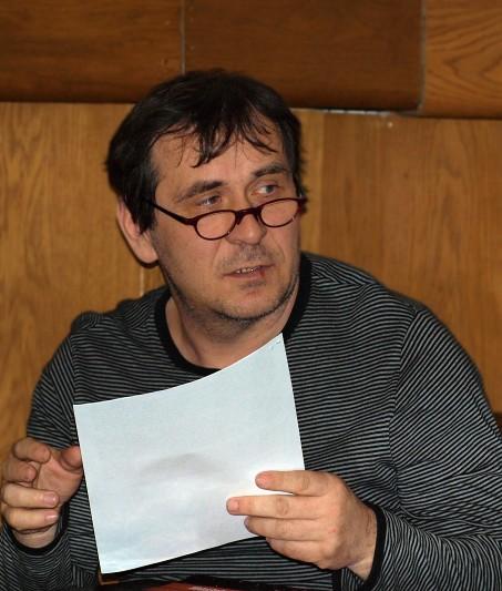 Petr Kracik