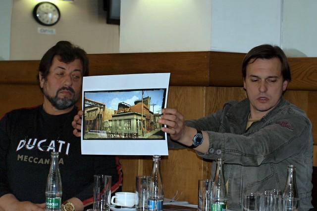 Zdeněk Junák, Petr Štěpán