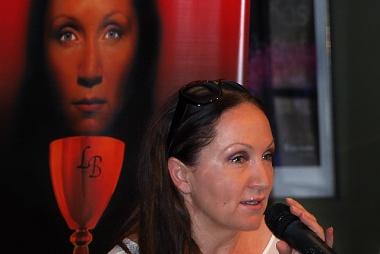 Lucrezia Borgia se vrací - jako muzikál