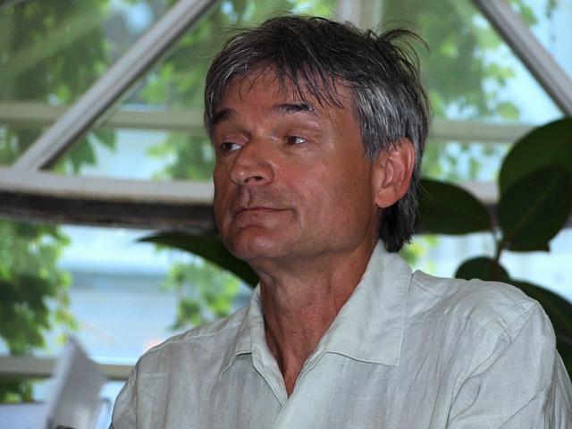 David Radok