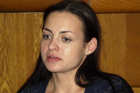 Radka Coufalová