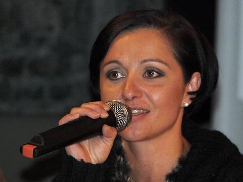 Markéta Sedláčková