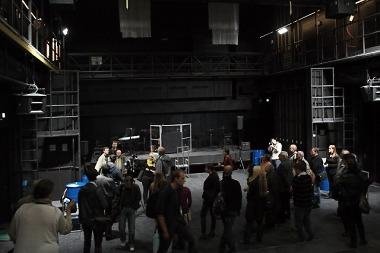 JAMU otevírá Divadlo na Orlí