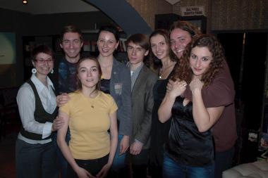 Sedmero havranů – nový český muzikál