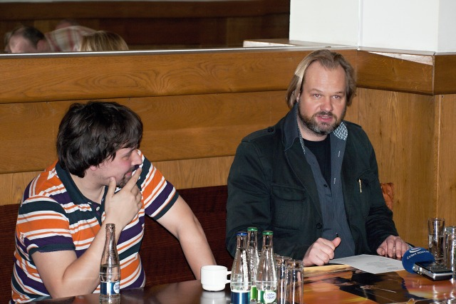 Jan Šotkovský, Petr Gazdík