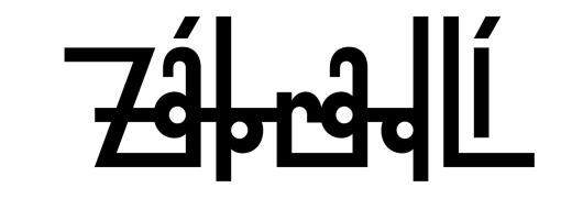nové logo Divadla Na zábradlí