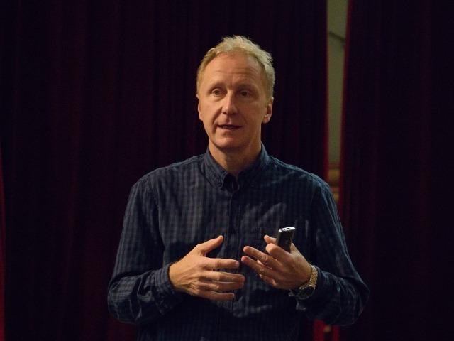 producent Michal Mückstein