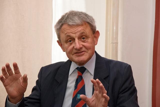 Vladimír Hladík