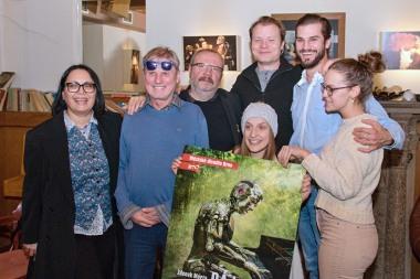 Završení muzikálové trilogie Peklo – Očistec – Ráj | Městské divadlo Brno