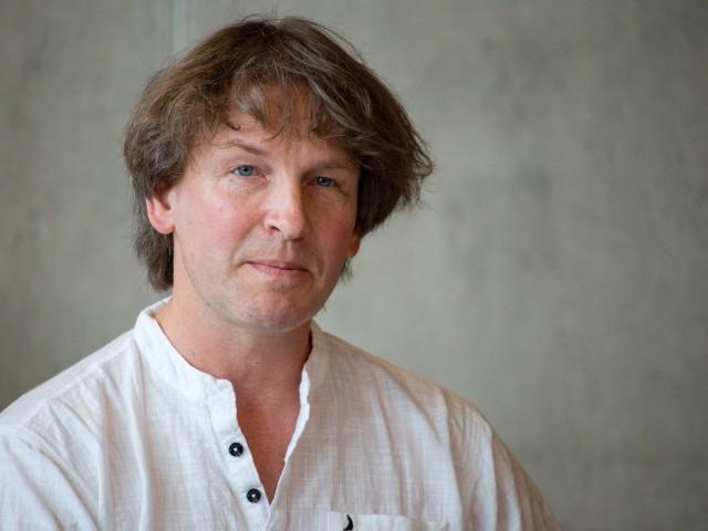 umělecký šéf baletu DJKT Jiří Pokorný