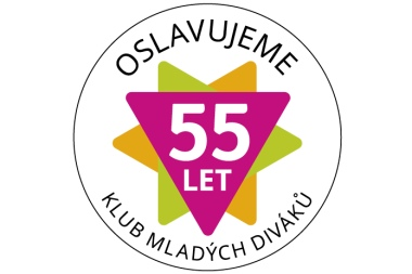 Klub mladých diváků - 55