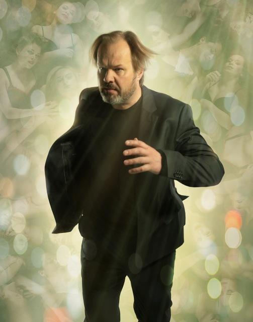 vizuál kinscenaci Nine připravili Petr Hloušek aTino Kratochvil