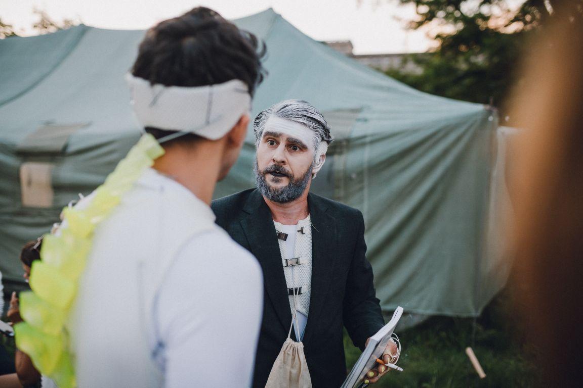 Tomáš Drápela; foto: Ryan Sweeney
